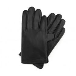 Męskie klasyczne rękawiczki...