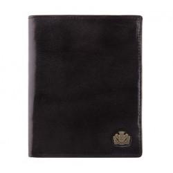 Skórzany męski portfel...
